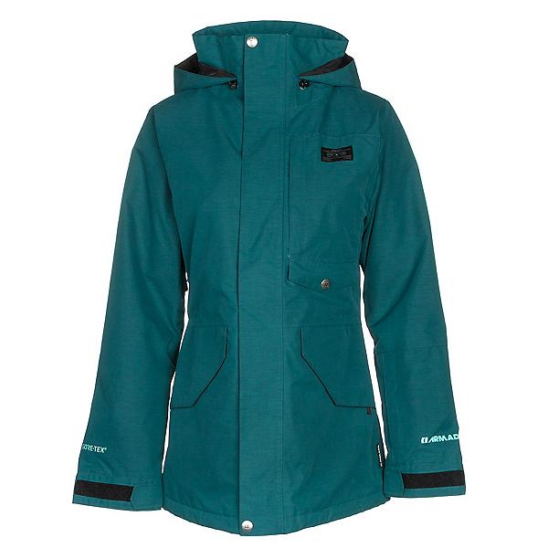 Armada Kana GORE-TEX Womens Insulated Ski Jacket, , 600