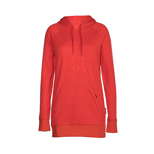 Armada Parker Pullover Womens Hoodie 2018, , 600