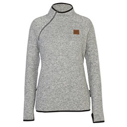 Armada Engen Ski Womens Sweater, Heather Grey, 256