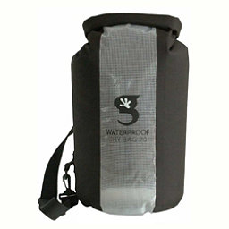 Geckobrands Durable View Dry Bag 2017, , 256