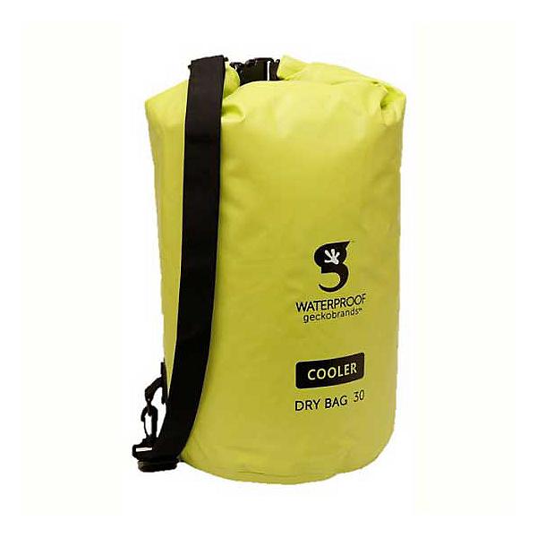 Geckobrands Dry Bag Cooler 2019, Bright Green, 600