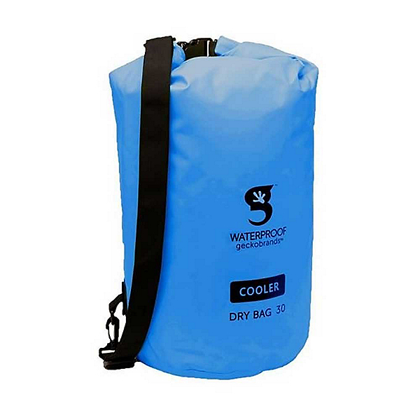 Geckobrands Dry Bag Cooler 2019, , 600