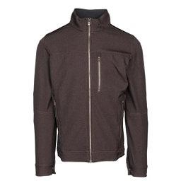 KUHL Impakt Mens Soft Shell Jacket, Espresso, 256
