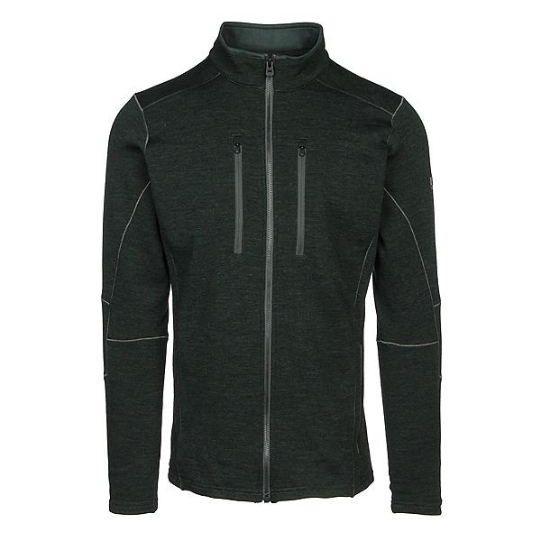 KUHL Skyr Full Zip Mens Sweater, , 600