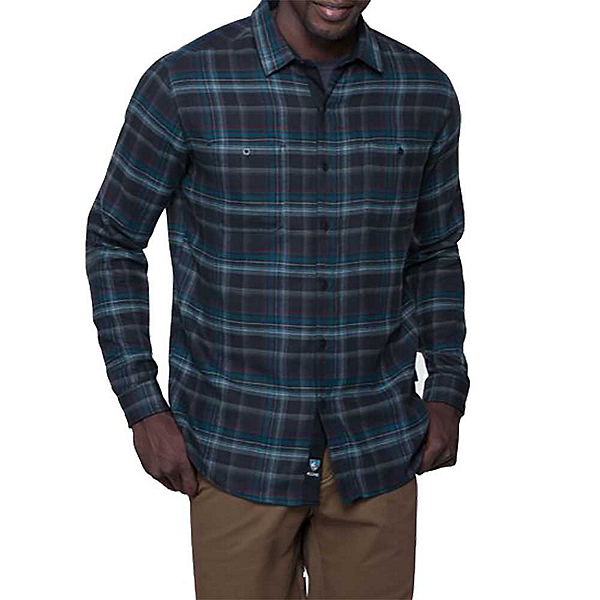 KUHL Fugitive Flannel Shirt, , 600