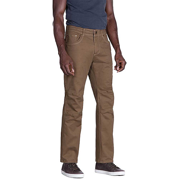 KUHL Rebel Pants, Dark Khaki, 600