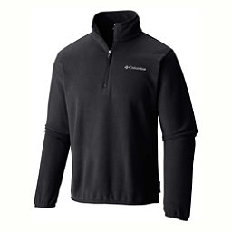 Columbia Ridge Repeat Big Mens Jacket, Black, 256