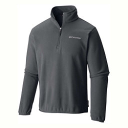 Columbia Ridge Repeat Big Mens Jacket, Graphite, 256