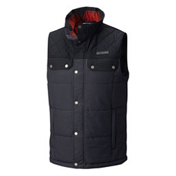 Columbia Ridgestone Mens Vest, Black, 256