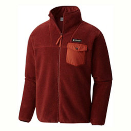 Columbia Mount Tabor Mens Jacket, Deep Rust, 256