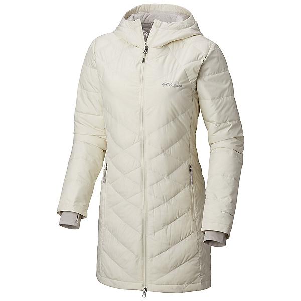 5c14e01594f Columbia Heavenly Long Hooded Womens Jacket 2019