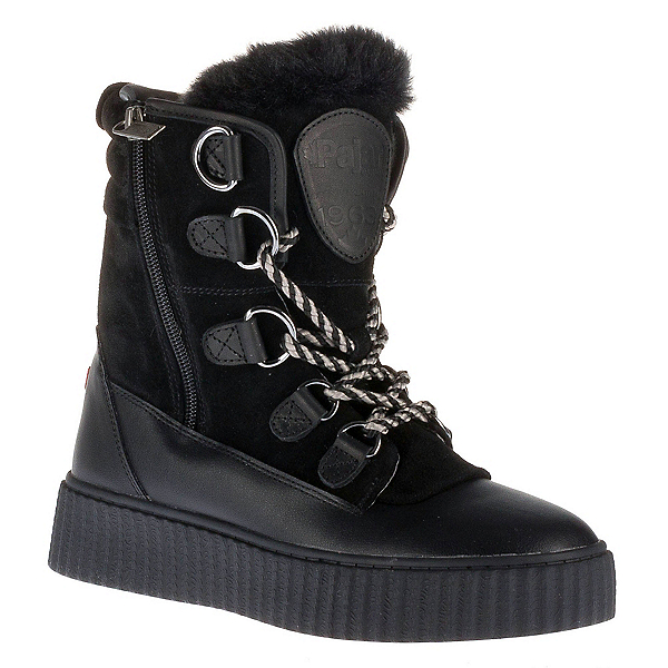 Pajar Cade Womens Boots, Black, 600