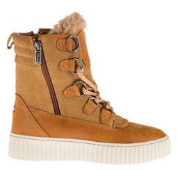 Pajar Cade Womens Boots, Tan-Church, 256