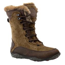 Pajar Saline Womens Boots, Honey-Brown, 256