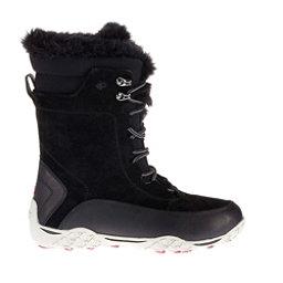 Pajar Saline Womens Boots, Black, 256