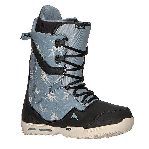 Burton Rampant Snowboard Boots 2018, Tropical Trip, 600