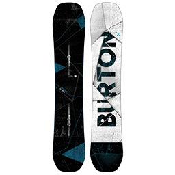 Burton Custom X Snowboard 2018, , 256