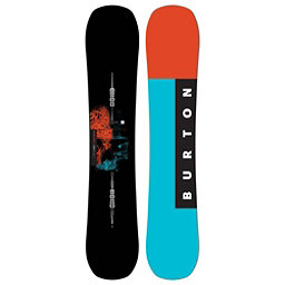 Burton Instigator Wide Snowboard 2018, , 256