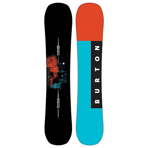 Burton Instigator Wide Snowboard 2018, , 600