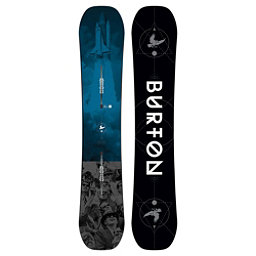 Burton Process Flying V Snowboard 2018, 157cm, 256