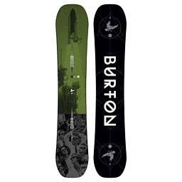 Burton Process Flying V Snowboard, 159cm, 256