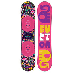 Burton Chicklet Girls Snowboard 2018, , 256