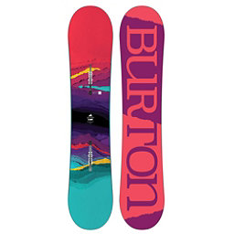 Burton Feelgood Smalls Girls Snowboard 2018, , 256