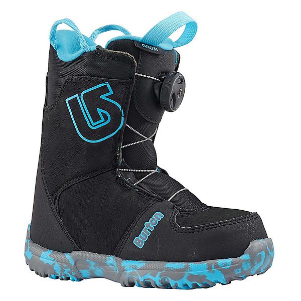 Burton Grom Boa Kids Snowboard Boots 2018, , 600