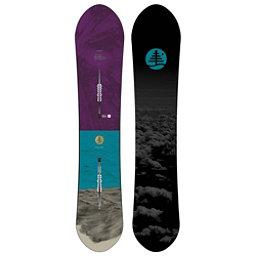 Burton Day Trader Womens Snowboard 2018, , 256
