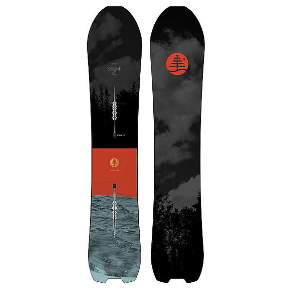 Burton Skeleton Key Snowboard 2018, , 600