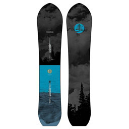 Burton Panhandler Snowboard 2018, , 256