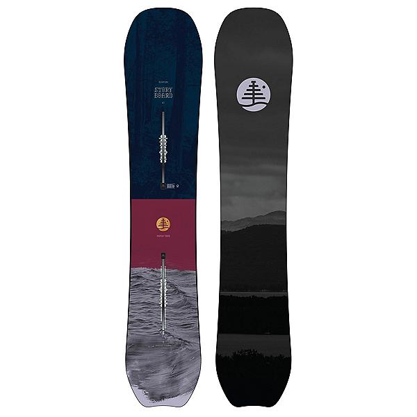 Burton Story Board Womens Snowboard 2018, , 600