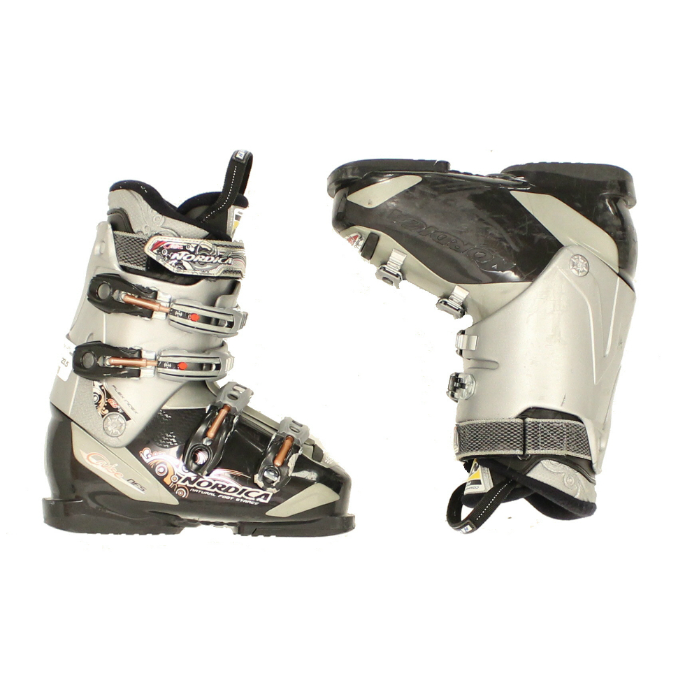 Used Nordica Cruise NFS 65 Womens Ski Boot