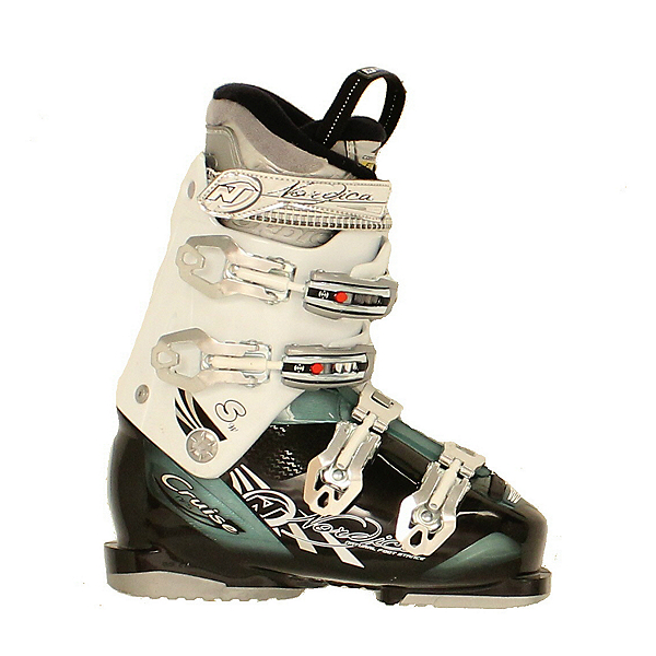 Used 2016 Womens Nordica Cruise S Ski Boot Several Size Choices, , 600