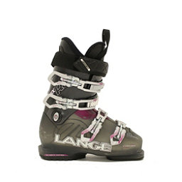 Used 2016 Womens Lange SX R Ski Boots Size Choice, , 256