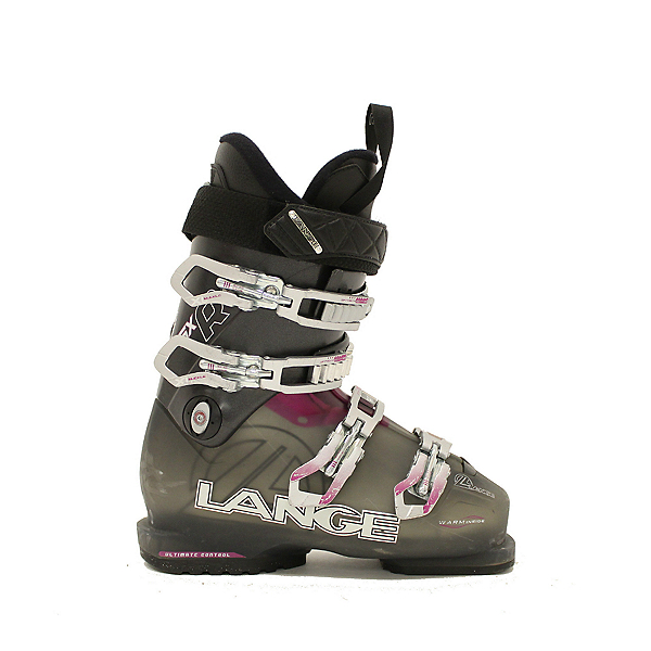 Used 2016 Womens Lange SX R Ski Boots SALE Size Choice, , 600