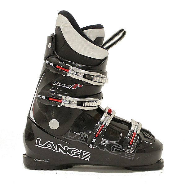 Used 2014 Mens Lange Concept R Ski Boots Size Choice, , 600