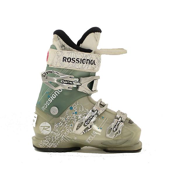 Used 2015 Womens Rossignol Kelia RTL Ski Boots SALE, , 600