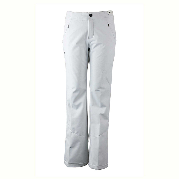 Obermeyer Hillary Stretch Womens Ski Pants, White, 600