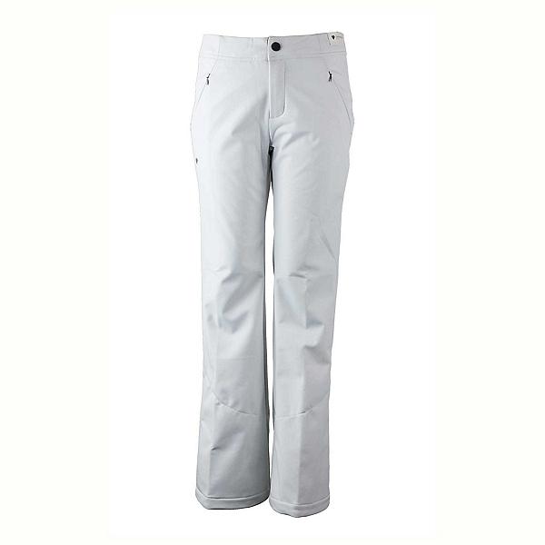 Obermeyer Hillary Stretch Womens Ski Pants 2022, White, 600