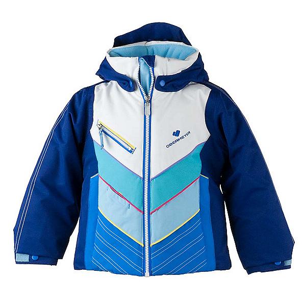 Obermeyer Sierra Toddler Girls Ski Jacket, Dusk, 600