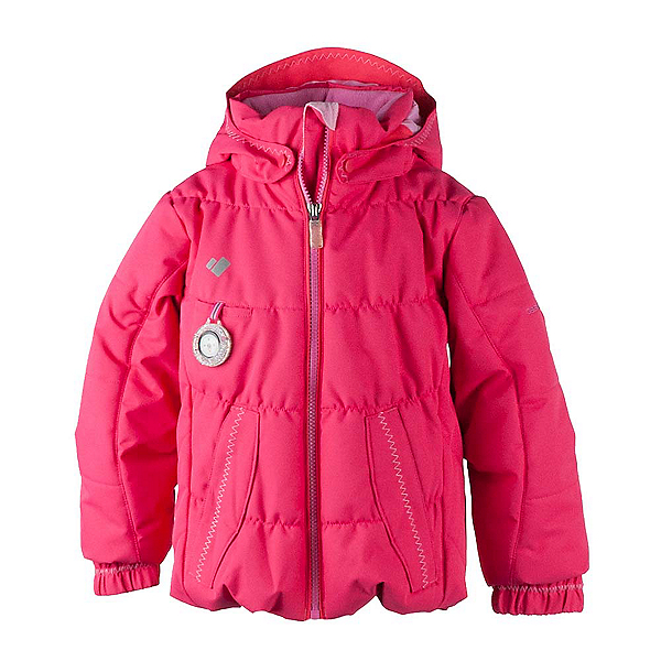 Obermeyer Marielle Toddler Girls Ski Jacket, , 600