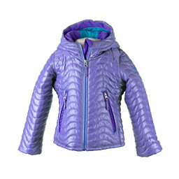 Obermeyer Comfy Toddler Girls Ski Jacket, Amethyst, 256