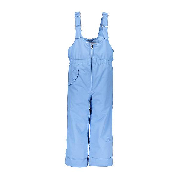 Obermeyer Snoverall Toddler Girls Ski Pants, Bo Peep Blue, 600