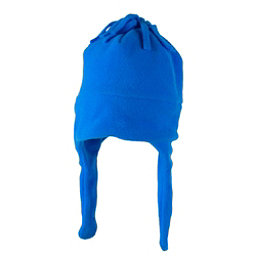 Obermeyer Orbit Fleece Toddler Girls Hat, Stellar Blue, 256