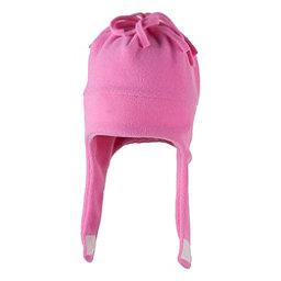 Obermeyer Orbit Fleece Toddler Girls Hat, Peony Pink, 256