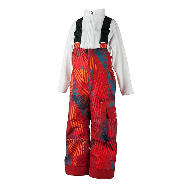 Obermeyer Volt Novelty Toddler Boys Ski Pants, , 600