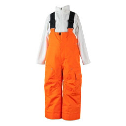Obermeyer Volt Toddler Boys Ski Pants, Drop Zone, 256