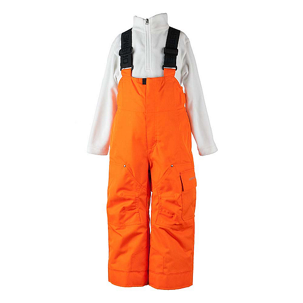 Obermeyer Volt Toddler Boys Ski Pants, Drop Zone, 600