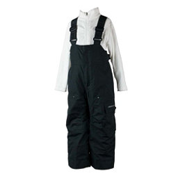 Obermeyer Volt Toddler Boys Ski Pants, Black, 256